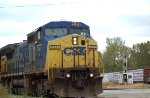 CSX 8-40CW 7777